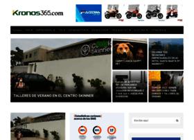 kronos365.com