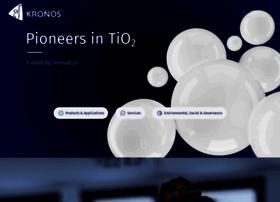 kronosww.com