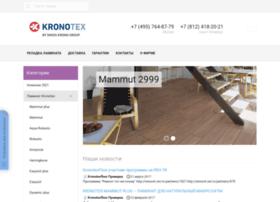 kronotexfloor.ru