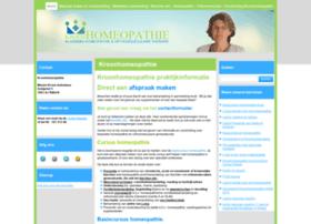 kroonhomeopathie.nl