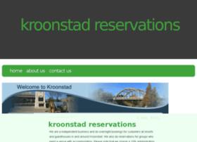kroonstadreservations.co.za