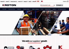 kroton.com.pe
