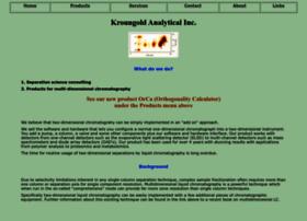 kroungold.com