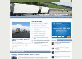 kroviniu-transportavimas.lt