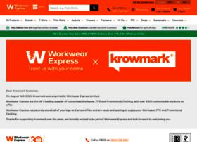 krowmark.com