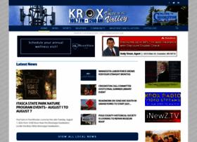 kroxam.com