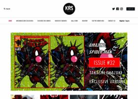 krscomics.com
