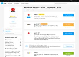 krudmart.bluepromocode.com