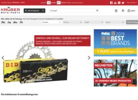 krueger-motoparts.com