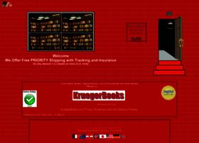 kruegerbooks.com