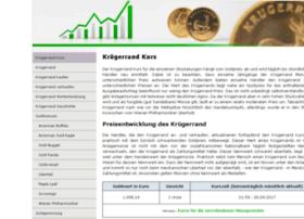 kruegerrandkurs.org