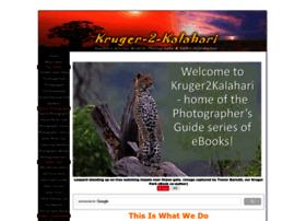 kruger-2-kalahari.com