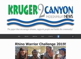 kruger2canyon.linmedia.co.za