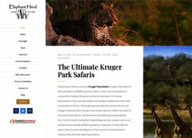 krugerpark-wildlife.co.za