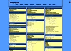 krugerpark.uwpagina.nl