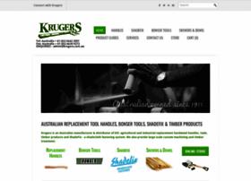 krugers.com.au