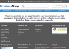 kruikenshop.nl