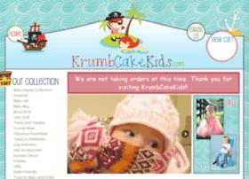 krumbcakekids.com