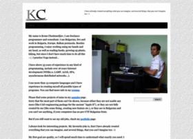 krumch.com