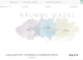 krumme-nadel.blogspot.de
