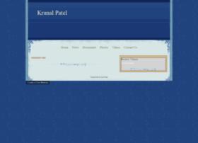 krunalpatel93.webs.com