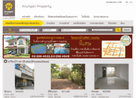 krungsriproperty.com