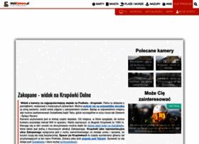 krupowkidolne.webcamera.pl