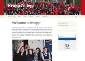krupp-college.de