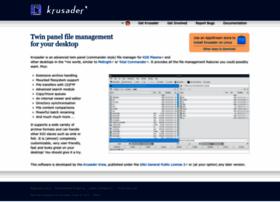 krusader.org