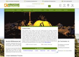 krusche-outdoor.de