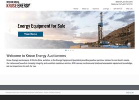 kruseenergy.com