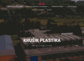 krusik-plastika.co.rs