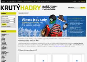 krutyhadry.cz