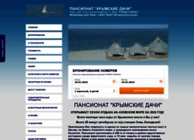 krym-kazantip.ru