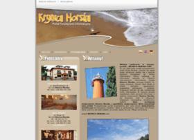 krynica-morska.com