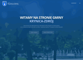 krynica-zdroj.pl