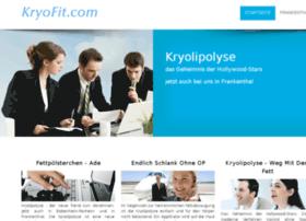 kryofit.com