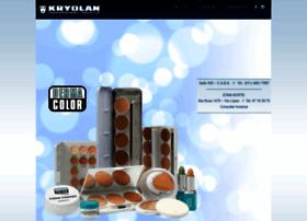 kryolan.com.ar