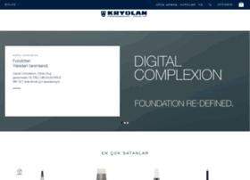 kryolan.com.tr