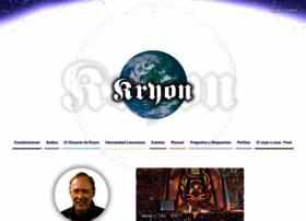 kryonespanol.com