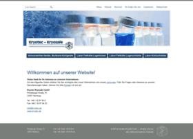 kryotec.com