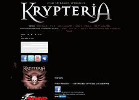 krypteria.de