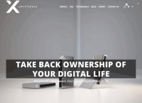 krypterix.com