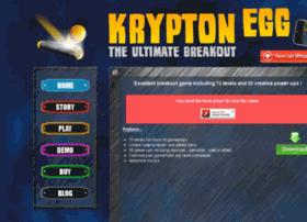 kryptonegg.com