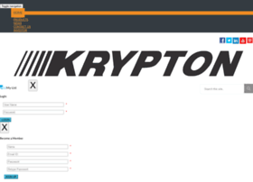 kryptongroup.com