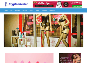 kryptonitebar.com