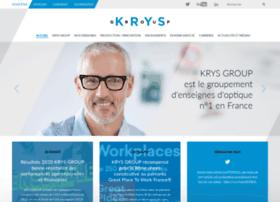 krys-group.com