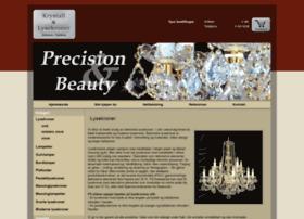 krystalloglysekroner.com