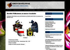 krzycki-feliniak.de