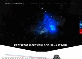 krzysztof-jackowski.info